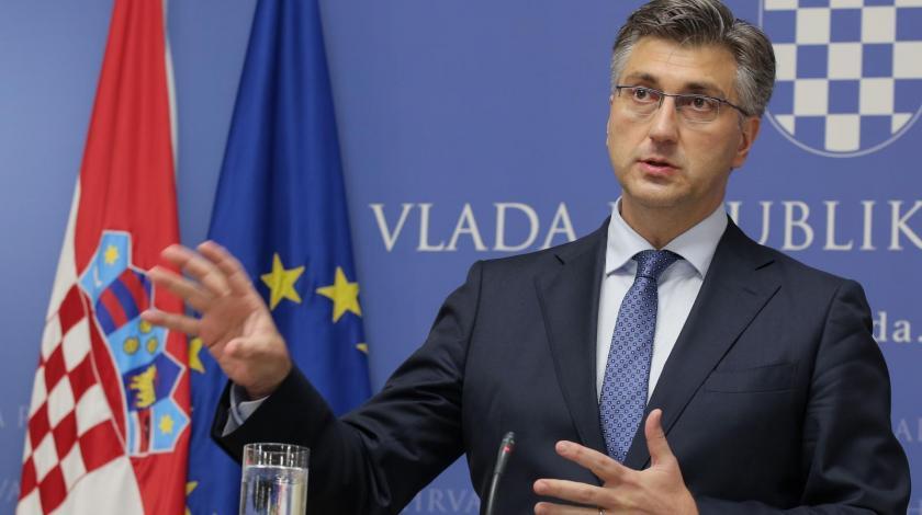 PREMIJER HRVATSKE: Nama je posebno važno da BiH ostvari napredak