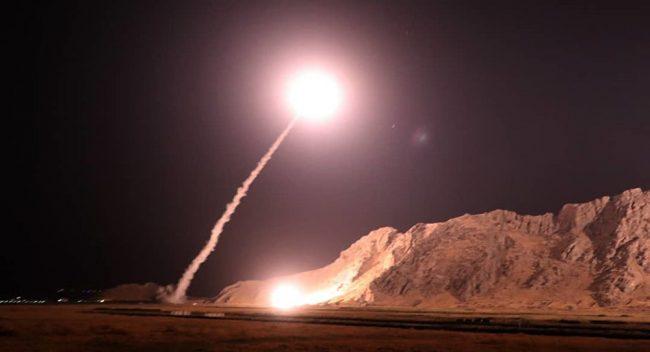 Osveta Irana: Žestok raketni napad na američku bazu Al Asad