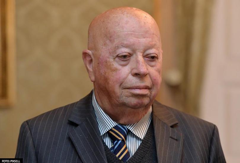 Preminuo Zdravko Tomac