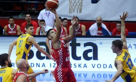 Odlična Hrvatska pobjedom krenula u borbu za Eurobasket