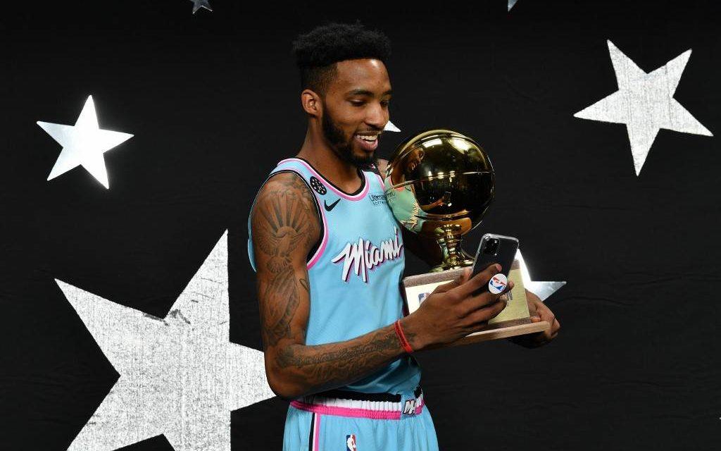 NBA: Pobjedu u zakucavanju odnio Derrick Jones Jr.