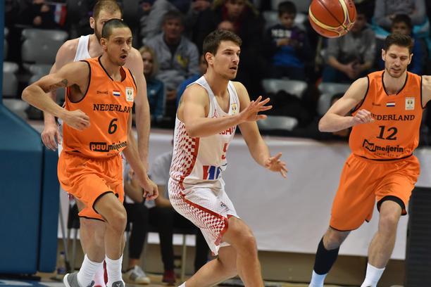 Velika pobjeda Hrvatske u borbi za Eurobasket