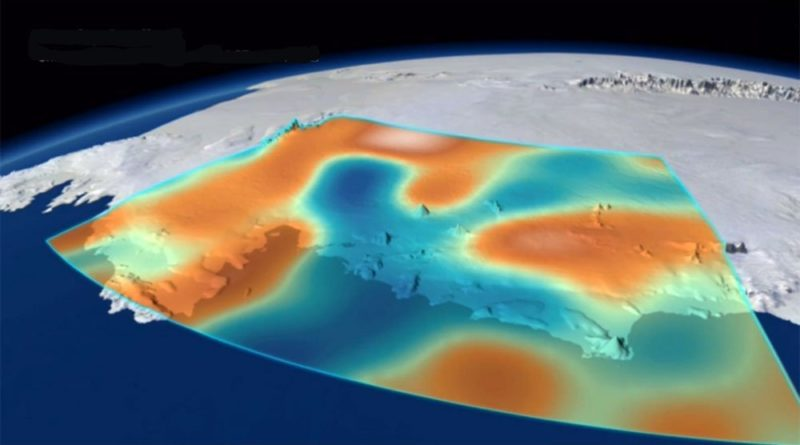 Prvi put u povijesti temperatura na Antarktiku dosegnula rekordnih 20 stupnjeva