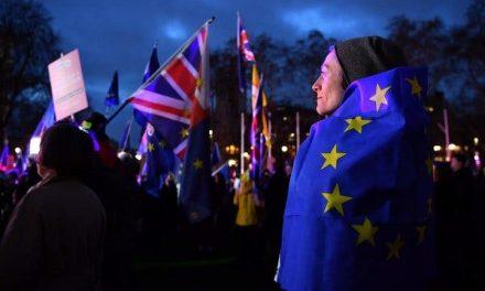 Velika Britanija izašla je iz Europske unije