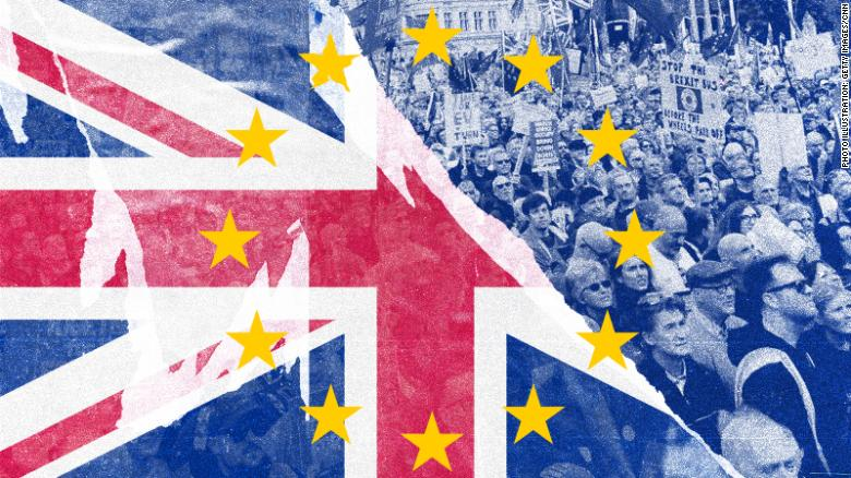 NAKON BREXITA: Pola milijuna državljana EU u potrazi za imigracijskim statusom u Britaniji