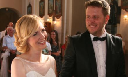 KATSUS: Zaljubili smo se na katoličkoj 'iskrici' i u braku smo 3 godine