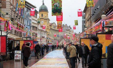 Rijeka postaje središte kulture! U idućih 365 dana bit će najzanimljiviji europski grad