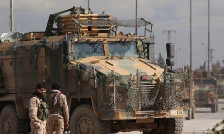 Crni dan za tursku vojsku u Siriji: U jednom napadu poginula najmanje 33 vojnika