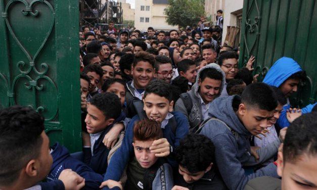 Egipćana sad ima više od 100 milijuna i natalitet im je problem br. 1