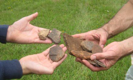 IZ DALEKE POVIJESTI: Brdo Nečajno povijesni lokalitet (1800-2000 prije Krista)