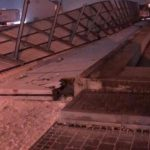 [PRIJELOMNA VIJEST] Bura u Posušju odnijela krov i gotovo cijeli zid na pomoćnom terenu HŠK Posušja