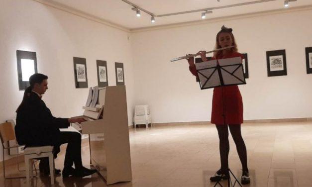 Posušanka i Gruđanin održali koncert za pamćenje
