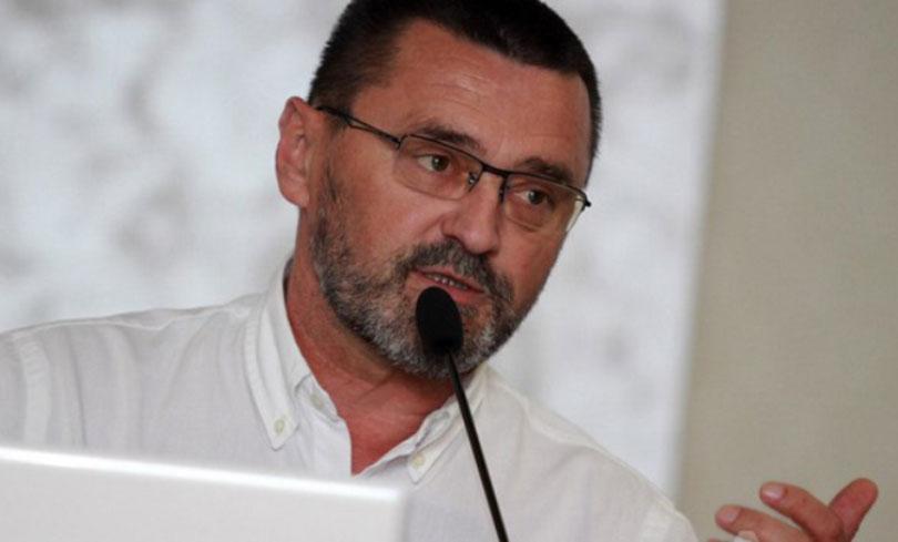 Kvesić: Nema potvrde o zarazi koronavirusom u SKB Mostar