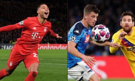 Bayern uvjerljiv u Londonu protiv Chelseaja, remi Napolija i Barcelone