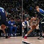 """Bogdanović Porzingisu """"prodao"""" foru s basketa: Latvijac nije znao gdje je lopta"""