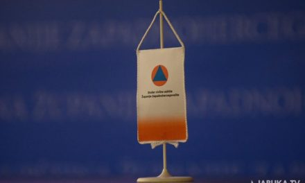 Posušje: U ponedjeljak svečana sjednica i proslava Međunarodnog dana civilne zaštite