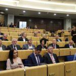 KLUB IZASLANIKA HRVATA U DOMU NARODA: O sudbini hrvatskog naroda u BiH odlučivat će Hrvati
