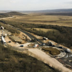 Mostarska Južna obilaznica: Pogledajte impresivne kadrove na novoj prometnici