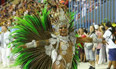 Počeo karneval u Brazilu, u sjeni je zbog žestokih svađa oko politike