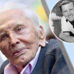 GLUMAČKA LEGENDA: Kirk Douglas preminuo u 103. godini