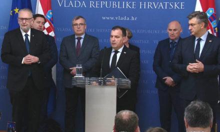 Potvrđen koronavirus u Zagrebu. U Rijeci, Puli i Koprivnici troje sa simptomima