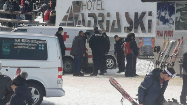 Tragedija na Kupresu: Muškarac tijekom skijanja dobio srčani udar i preminuo