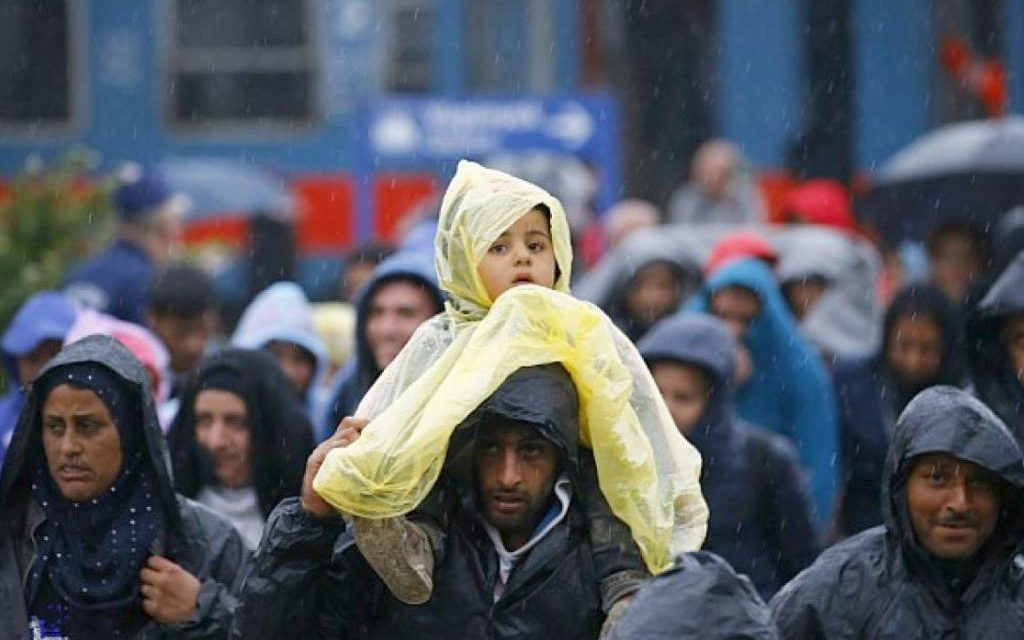 Milijun izbjeglica iz Sirije kreće prema Europi, Turci odlučili: Nećemo ih zaustavljati