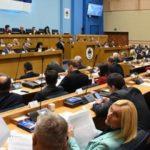 NSRS usvojila niz zaključaka: Obustava donošenje bilo kakvih odluka u institucijama BiH