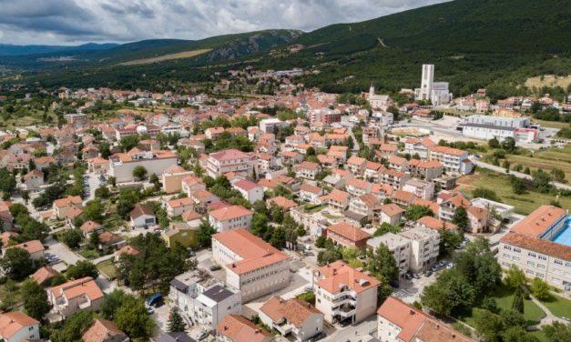 Javni poziv za podnošenje prijava za poticajne mjere poduzetništvu općine Posušje