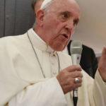 Papa Franjo odbio zaređivanje oženjenih muškaraca