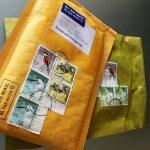 Pošte u BiH obustavile prijem pošiljki iz Kine