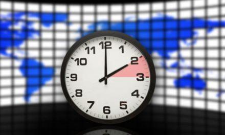 Kada se ove godine pomiče sat?
