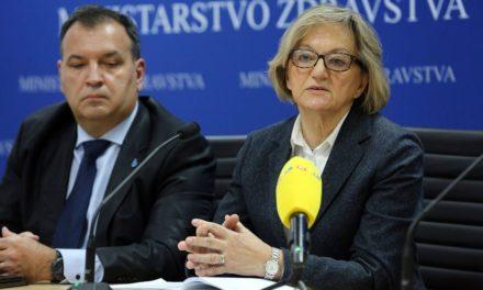 """Ministarstvo zdravstva RH o mjerama zaštite od koronavirusa: """"Traže se novi kapaciteti za karantene u hotelima na izoliranim mjestima"""""""