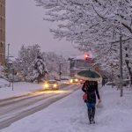 Snijeg stigao u BiH: Bijeli pokrivač zahvatio Kupres, Rostovo, Rakitno…