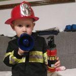 najmlađi vatrogasac u ŽZH dolazi iz Posušja