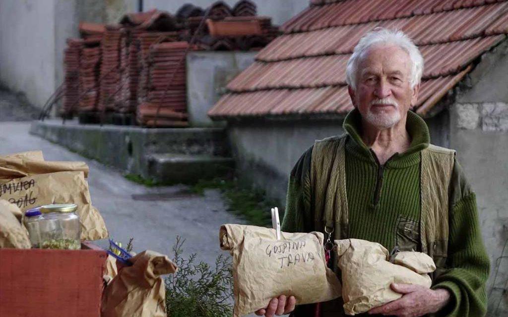'Nema lijeka kojeg nema na Biokovu!': 70-godišnji pustolov iz Zagvozda otkrio je brojne eliksire koje daruje