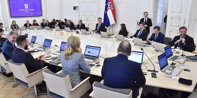 Vlada RH oprema MUP HNŽ, ŽZH i HBŽ te Graničnu policiju BiH