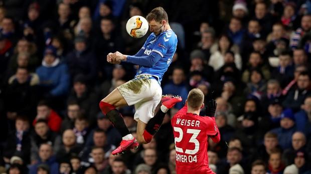 Brekalo asistirao, Wolfsburgu ipak poraz protiv Šahtara, Bayer slavio u Glasgowu