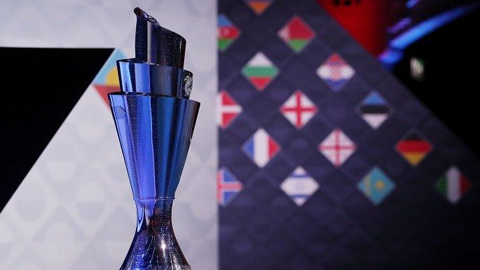 Liga nacija: Vatreni s Francuskom, Portugalom i Švedskom