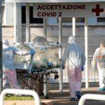 Katastrofa U Italiji: danas umrlo 627 ljudi