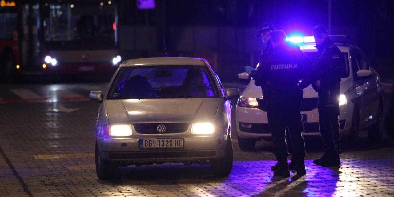 U cijeloj Bosni i Hercegovini uveden policijski sat
