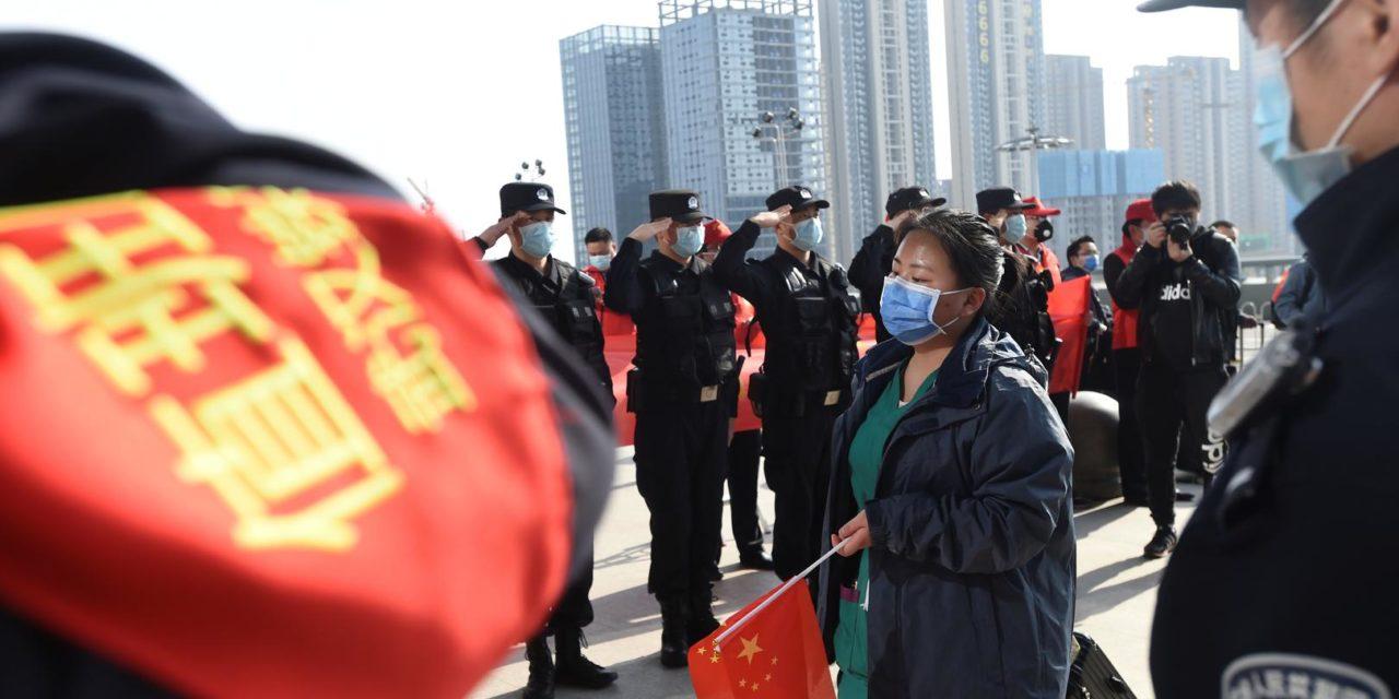 Nakon nekoliko mjeseci ukidaju se drastična ograničenja u Hubeju