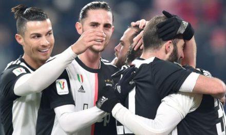 Nogometaši Juventusa odrekli se 90 milijuna eura plaće