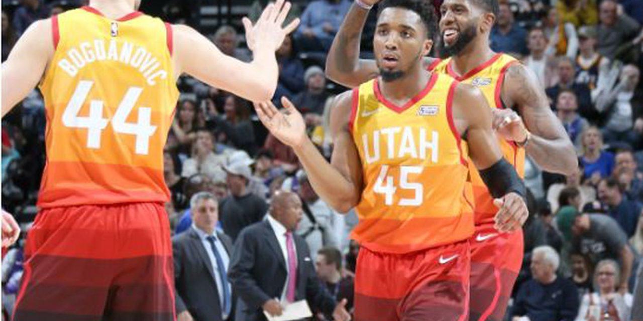 Prekida se NBA liga, suigrač našeg Bogdanovića pozitivan na koronavirus
