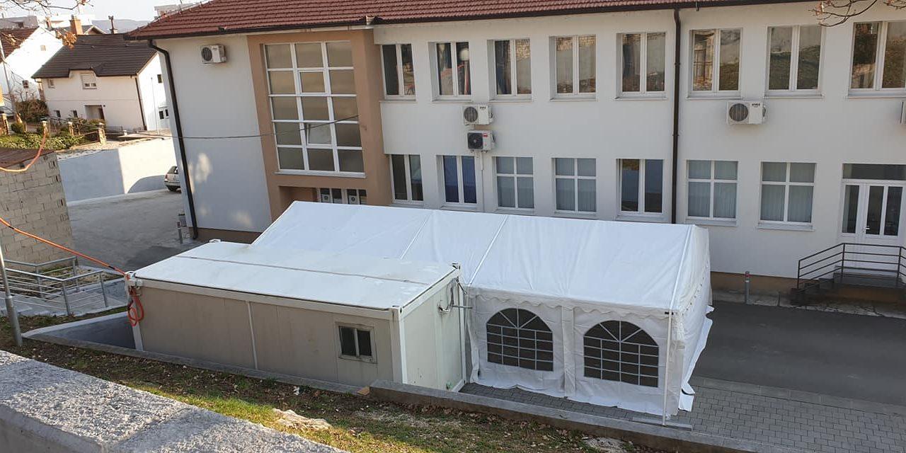U ŽZH stiglo 100 bolničkih kreveta!