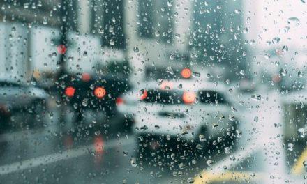 Oprez na cesti: Pljuskovi, udari vjetra