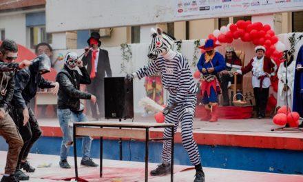 VIDEO: Najbolji trenuci Ljubuškog Karnevala