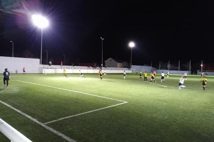 ŽNK Inter Posušje slavio pobjedu od 9:1 u prijateljskom susretu s čitlučkim Brotnjom