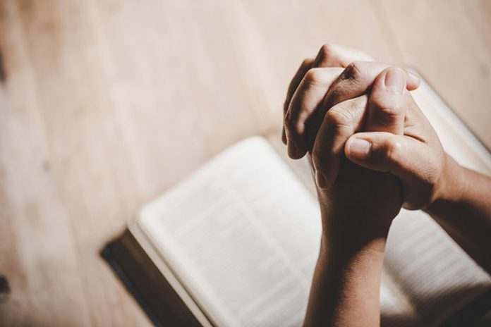 DINAMIKA POVIJESNIH ZBIVANJA – VJERA U GOSPODINA NAMJESTO PANIKE