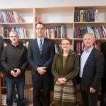 Izaslanstvo Središnjice Napretka posjetilo podružnicu u Posušju
